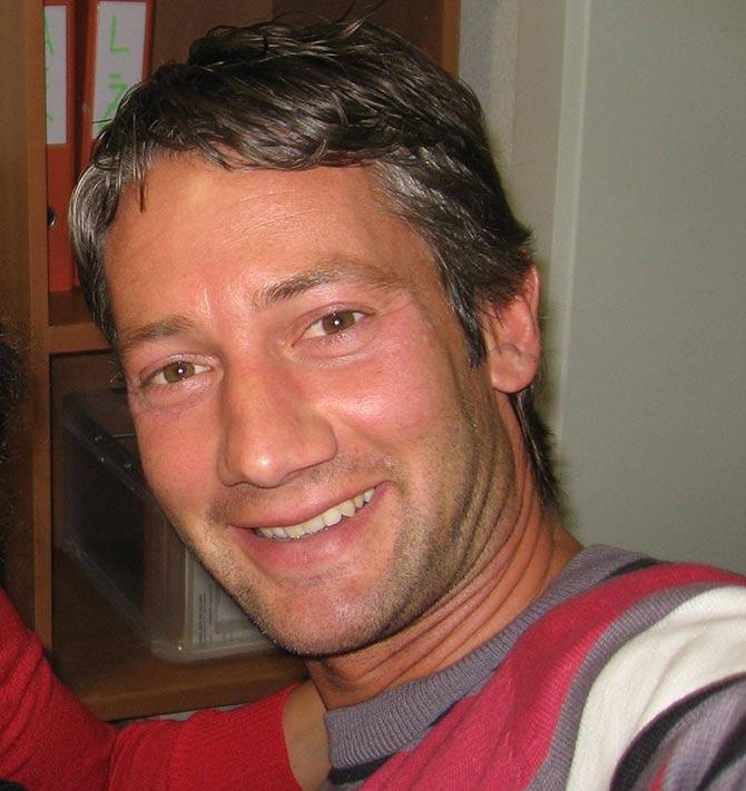 Agostino Caruso