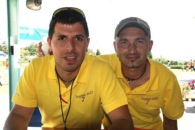 Giuseppe & Pasquale